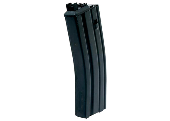 WE - M4 GBB Metal Magazines (CO2 Version) for Closed Bolt - Black