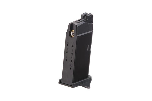 HFC - 14+2rds Magazine for M165/G26 GBB Pistol