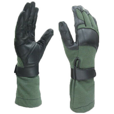 Condor - Combat Nomex Glove in Sage Color - HK227-007