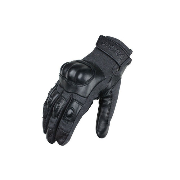Condor - Syncro Tactical Gloves in Black Color - HK251-002