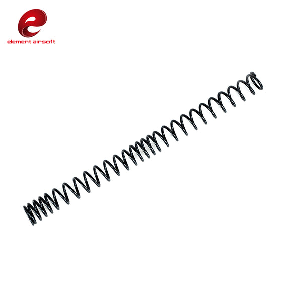 Element - Upgrade Oil Temper Irregular Pitch Spring M165ST (520-600fps)- IN0110