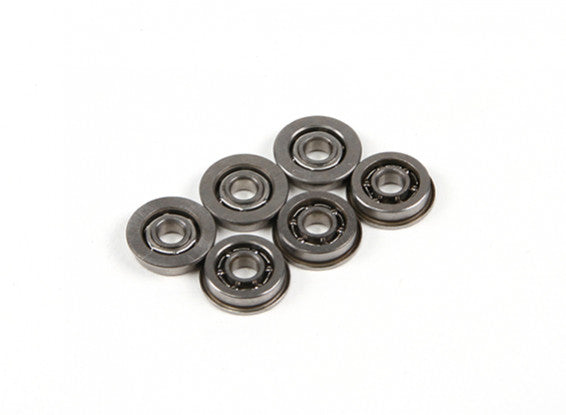 Element- 9mm Steel Ball Bearing - IN0208