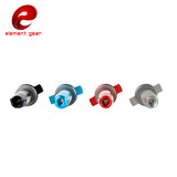 Element - CNC Spring guide V3 gearbox (4pcs/set) - IN0732