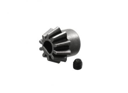 Element - Motor pinion gear D shape