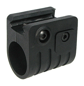 KING ARMS - Tactical Light Mount (20mm) - BLACK