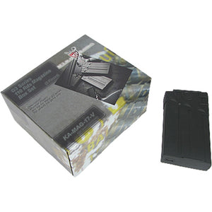 King Arms - G3/DSR 110 Rounds Magazines Box Set (5pcs) for G3 AGE