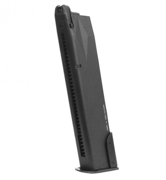 KWA - 32rd M9 / M93 II PTP Gas Blowback NS2 Airsoft Pistol Magazine