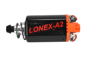 Lonex - TITAN Infinte Torque-Up A2 Motor Medium Type - Orange - GB-05-13