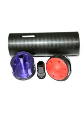Lonex - Enhanced Cylinder Set for AK-Beta AEGs - GC-01-08