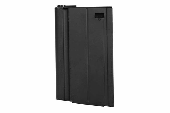 Echo1 - 500rds Hi-Cap Metal Magazine for ASC-H/MK17 AEGs - Black