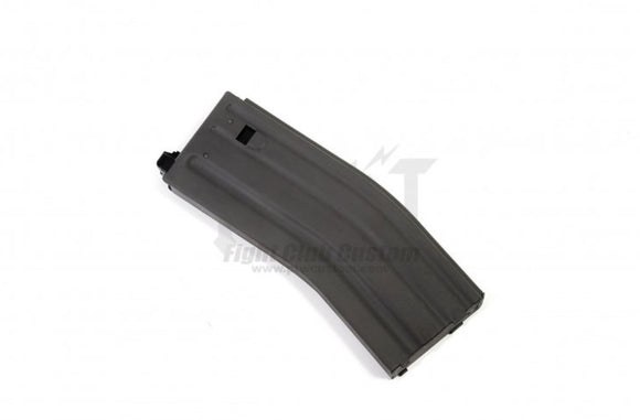 MAG - 160rds Full Metal Mid Cap High Speed Magazine - PTW/CTW