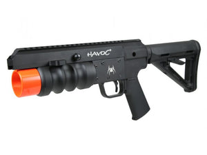 "Madbull - Spikes Tactical HAVOC 9"" Stand Alone Complete Kit"