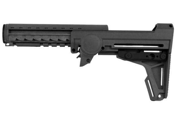 Magpul PTS Ergo F93 Pro Stock for M4/M16 AEG - Black