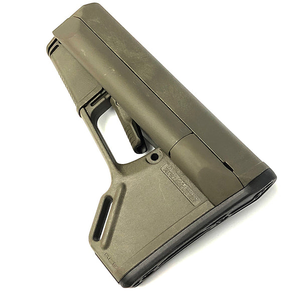 Magpul PTS - ACS Carbine Stock - Olive Drab