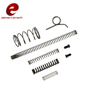 Element - Replacement Springs for TM Hi-capa GBB Pistol Series - PA0152