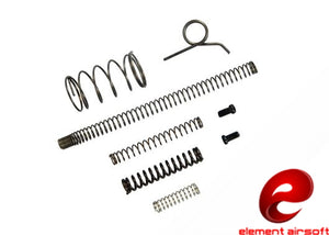 Element - Replacement Springs for TM M1911 GBB Pistol Series - PA0153