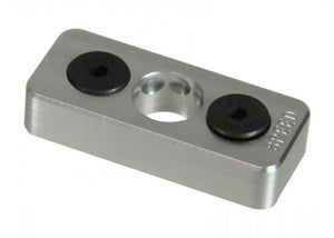 Speed Airsoft - Keymod 45 Degree Sling Mount (Silver) - SA3703
