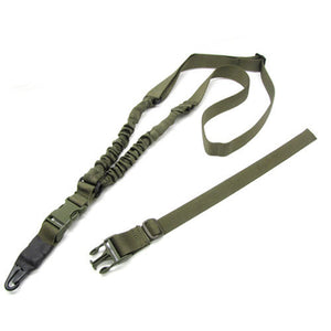 Condor - Double Bungee One Point Sling - OD