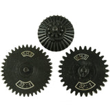 SHS - 32:1 Gen3 Super High Torque Gear Set with 10 Teeth Sector Gear - CL14010