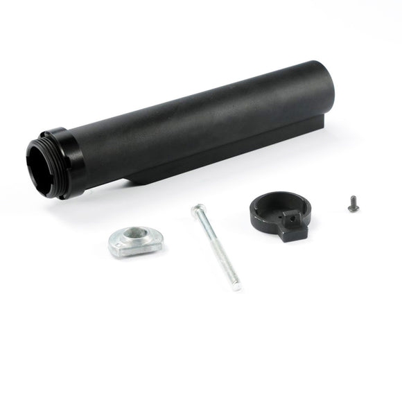 SHS - Aluminum 6 Position Buffer Tube for airsoft AEGs