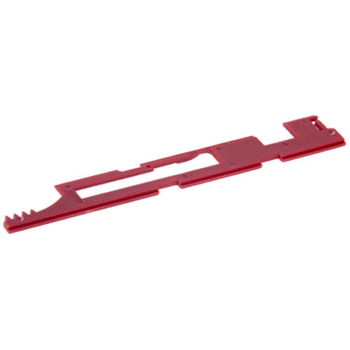 SHS - Selector Plate for AK Series - Red - NB0020