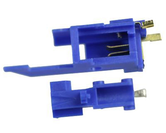 SHS - Trigger Switch Box for Gearbox V3 - BLUE - NB0026-BLU