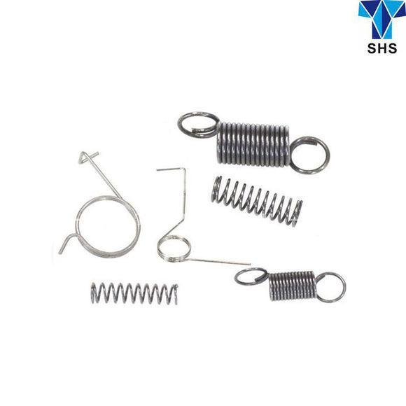 SHS - Spring Set for Gearbox V2 AEGs - TH0037