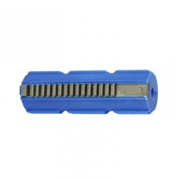 SHS - Full Teeth (15 Steel Teeth) Piston - Blue - TT0035