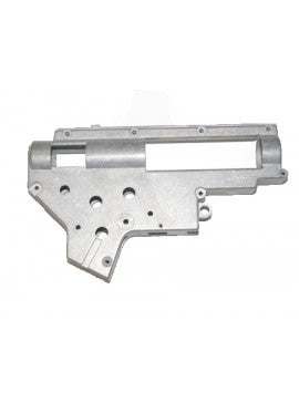 BattleAxe - 8mm Enhanced Bearing V2 Gearbox Shell for M4/M16 AEGS