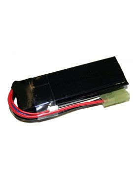 Airsoft Lipo Battery - 1600mah 3S (11.1V) 25C BRICK