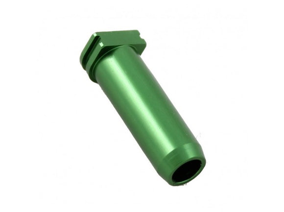 SHS CNC Aluminum 7075 air nozzle for M14 AEG - TZ0061