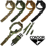 Condor - COBRA one point bungee sling - US1001