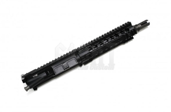 FCC- Velocity Complete Upper Set (URX3 8 And Bravo Style) for PTW/CTW - Black