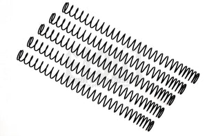 FCC - Velocity Main Spring package (M90, M115, M130, M140 and M160)