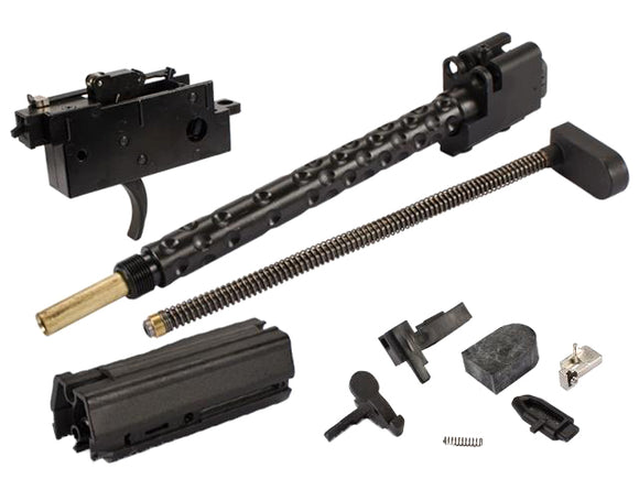 WE - Gen 3 *Open Bolt* Conversion Kit - Short for WE PDW