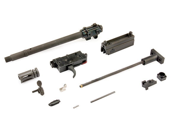 WE - SCAR *Open Bolt* Conversion Kit