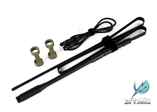Element - Z Tactical Dummy Flexible Antenna Package (Non-functional) - Z021