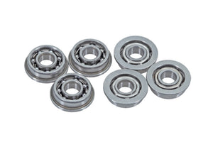 SHS - 8mm Steel Ball Bearing Bushing - ZT0019