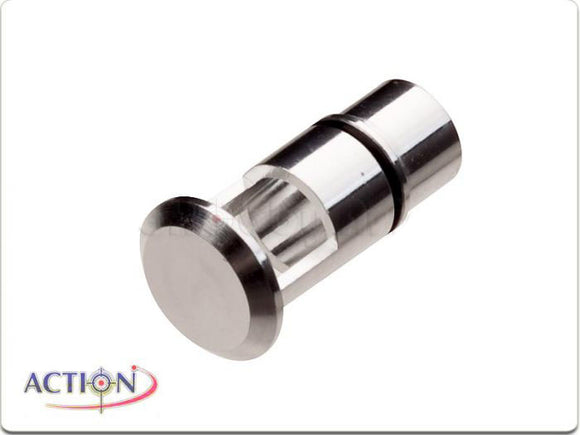 Action - Aluminum Cylinder Bulb for KSC M4/G17/USP GBB Series - A-VP-15