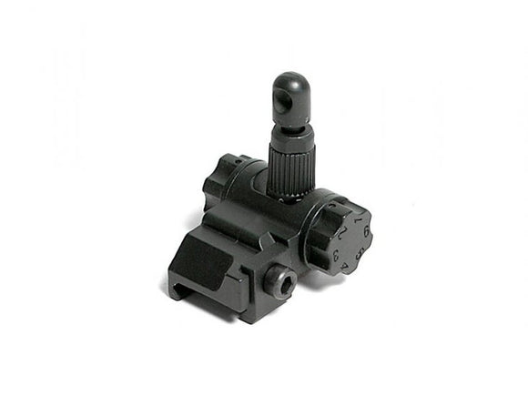 Echo1 - ASC Flip Up Rear Sight (JP-29)