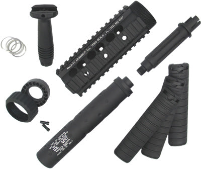 KingArms - CQB RAS Kit for M4/M16 AEG - KA-RAS-02