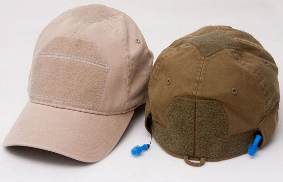 MSM CG-hat DLUX - Tactical Hat Size L-XL - Khaki
