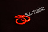 RA-TECH - Red O ring (1pc)