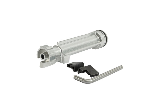 RA-TECH - Aluminum nozzle with tool adjust NPAS set - G39 GBBR