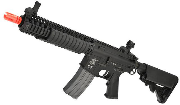 VFC - E Series Full Metal M4 MK18 MOD1 AEG - Black