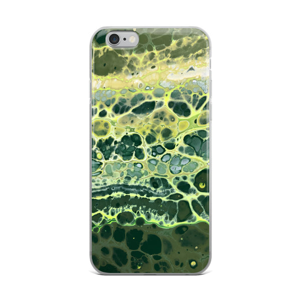 Expeditionary iPhone Case