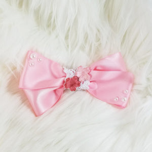 Sakura Dreaming Hair Bow