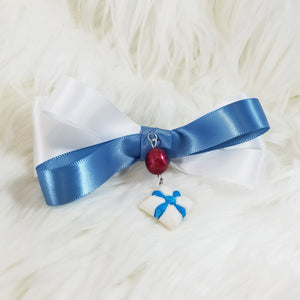 Mei-Inspired Hair Bow