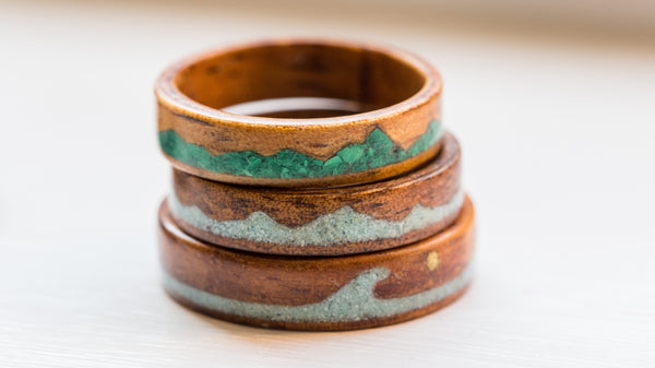 matching rings for couples options