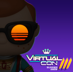 EVERYTHING YOU NEED TO KNOW: SDCC | FUNKO VIRTUAL CON 3.0!